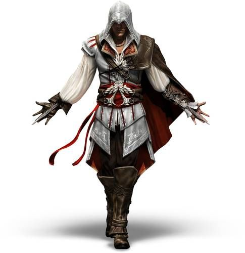 Assassin's Creed-assassins-hunting a list of people to kill in order to survive-(Klappenbach.M 2013)