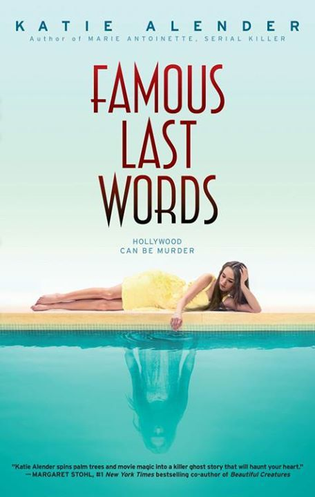 Download free ebook famous last words by katie alender epub download free ebook famous last words by katie alender epub http fandeluxe Ebook collections