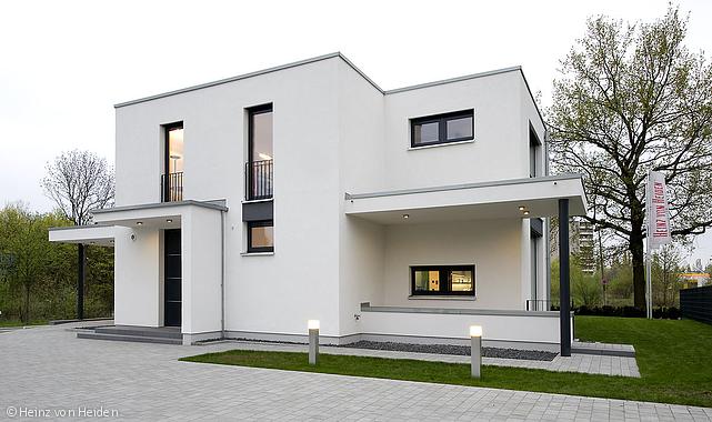 Weite Und Klarheit Hamburg Cube Magazin Haus Modernes