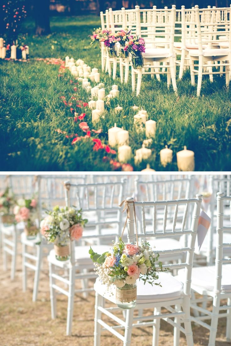 Wedding decoration designs  Dress Up A Personus Wedding Party Decoration With One Of These