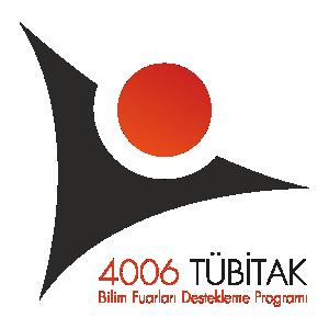 4006 Tübitak Bilim Fuarları Destekleme Programı vektörel logosu. | Logolar,  Hemşireler