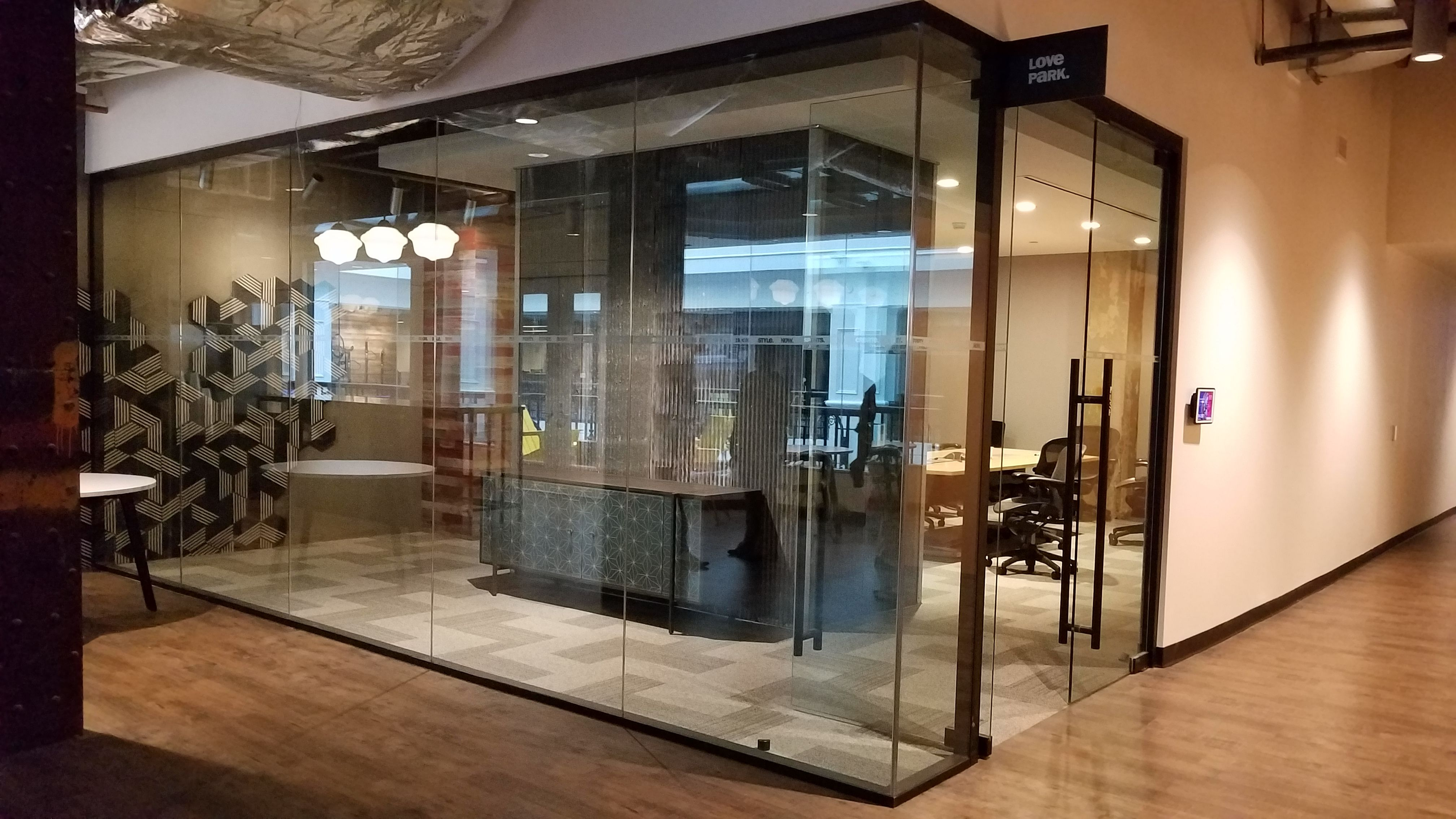 Five Below Headquarters: combined functionality   Room ...