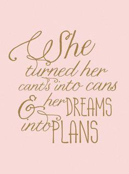 40 Inspiring Girl Power Quotes | Quotes & Text | Quotes