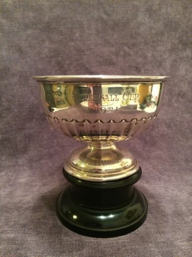#Solid silver cup, #1921, 238 grams, #golf, antique.,  View more on the LINK: 	http://www.zeppy.io/product/gb/2/151964091892/
