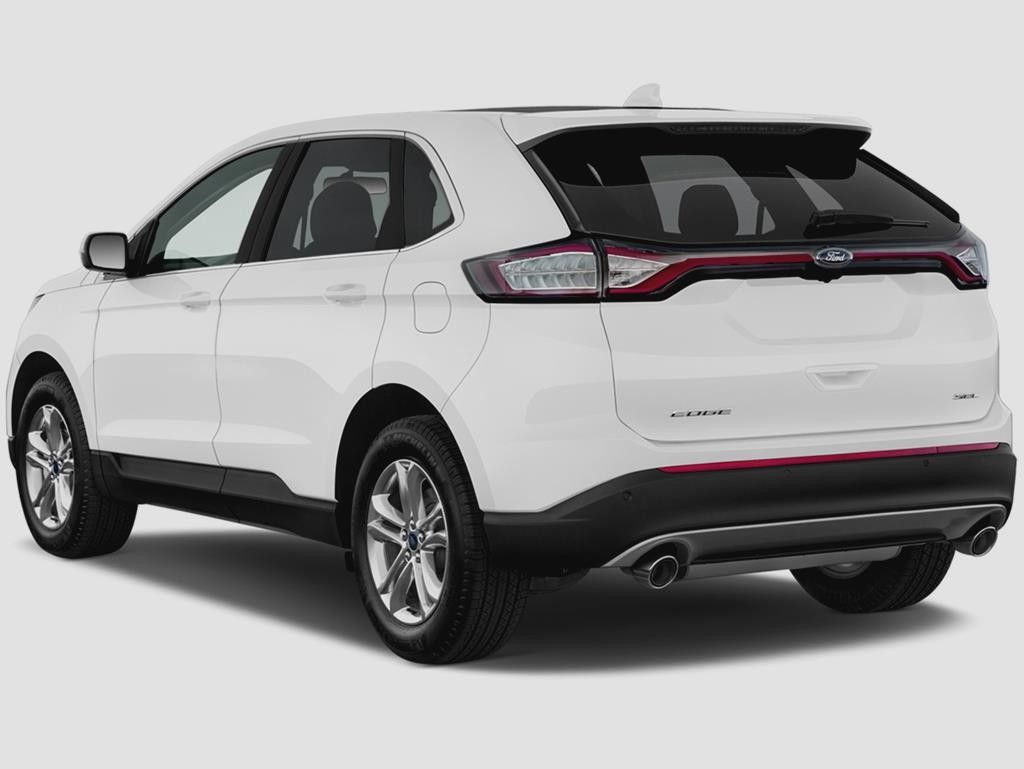 Automotive Info  Ford Edge Release Date  Ford Edge Review  Ford Edge Specs
