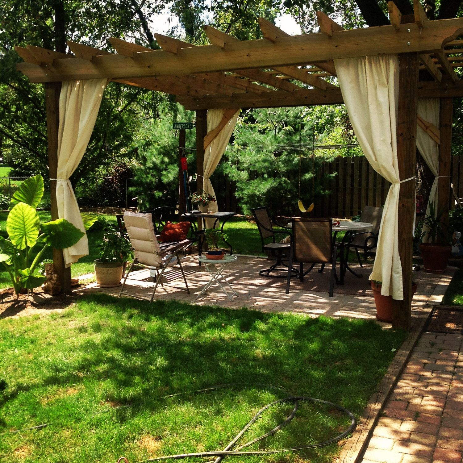17 best images about yards and gardens on pinterest gardens patio and covered patios arbor - Arbor Design Ideas