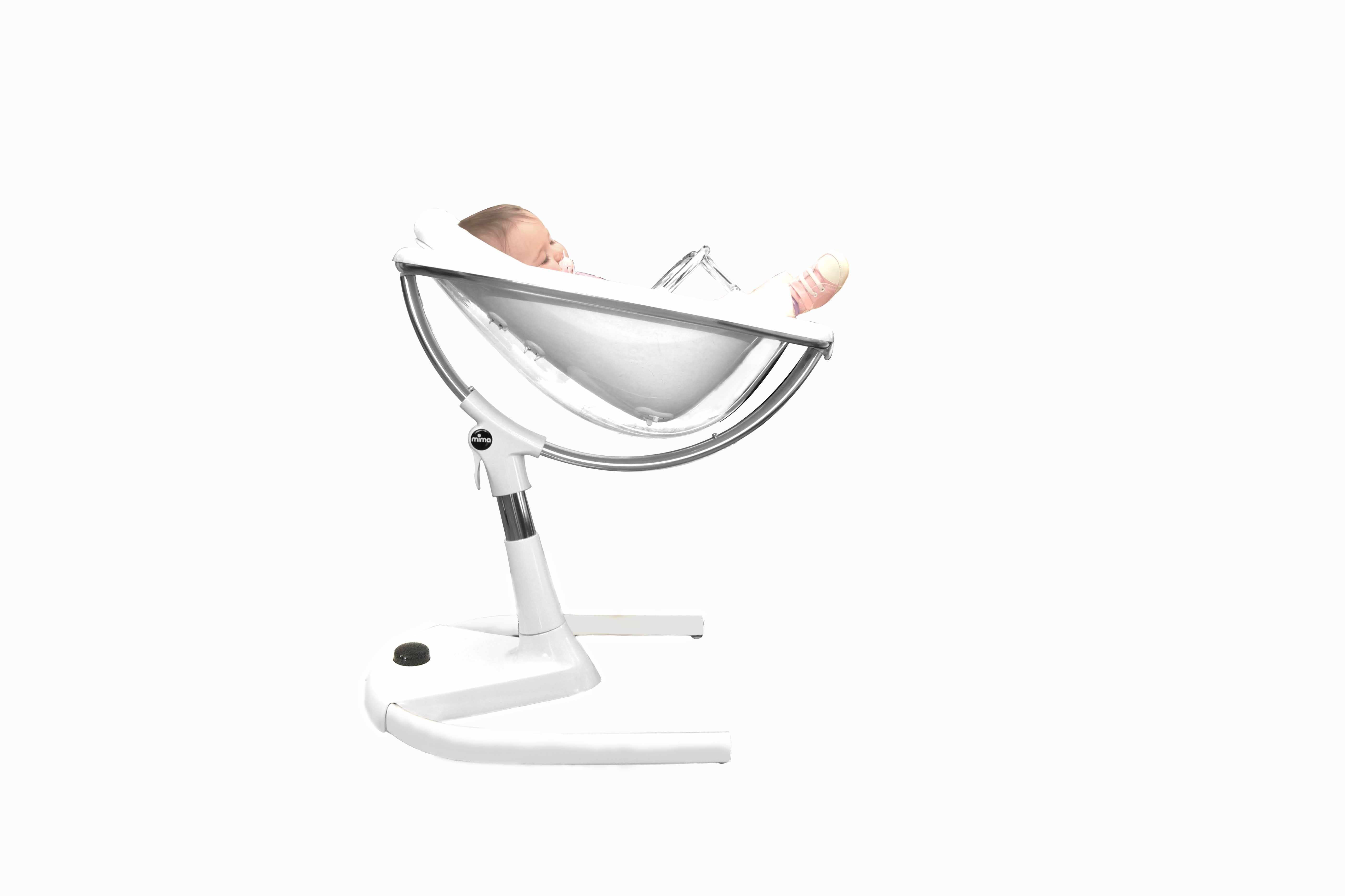 height for chairs foldable adjustable babies baby chair view high highchair larger recline l