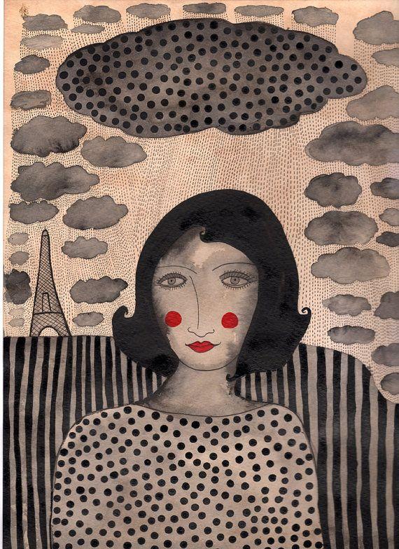 Valerie Galloway - Polka Dot Paris