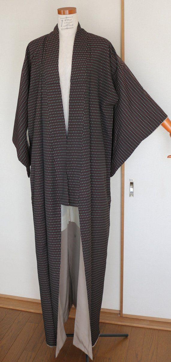 vintage japanese kimonos for sale