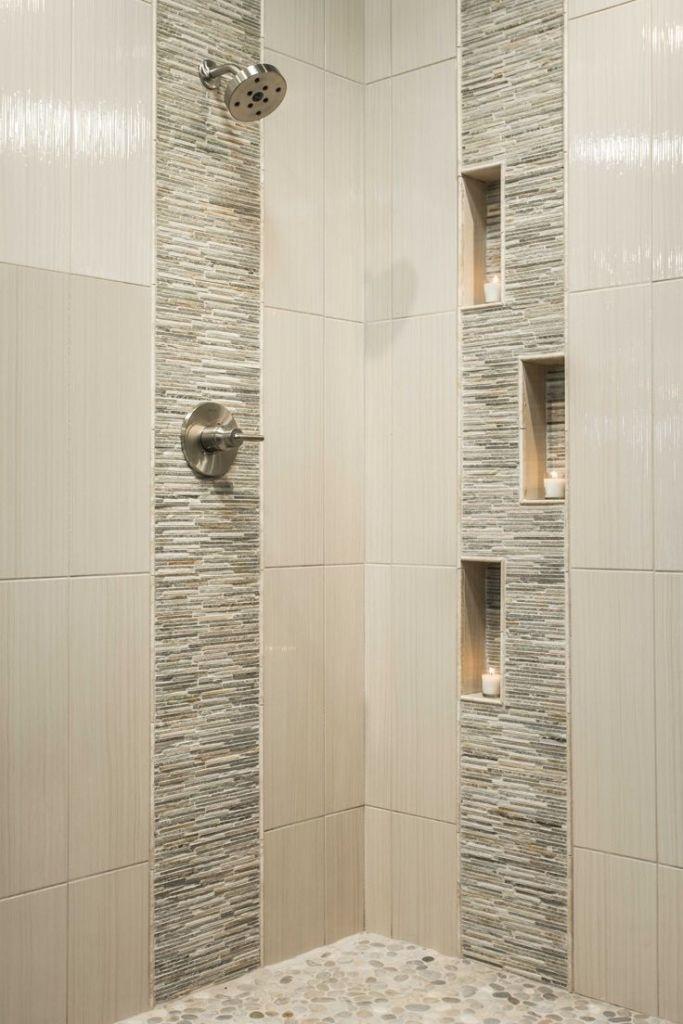 25 Best Ideas About Bathroom Tile On Pinterest Bathroom Inspiring Bathroom Tile Layout Modern Shower Design Bathroom Remodel Shower Patterned Bathroom Tiles