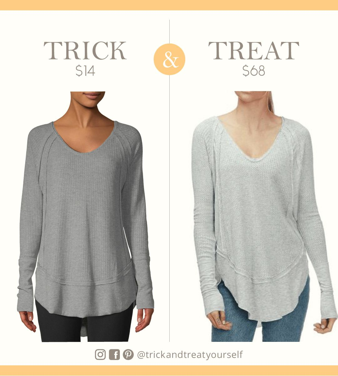 Clothing clothes free people thermal dupes