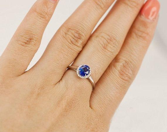 12 Carat Tanzanite Engagement Ring Diamonds 14k Tanzanite Engagement Ring Diamond Engagement Rings Tanzanite Engagement