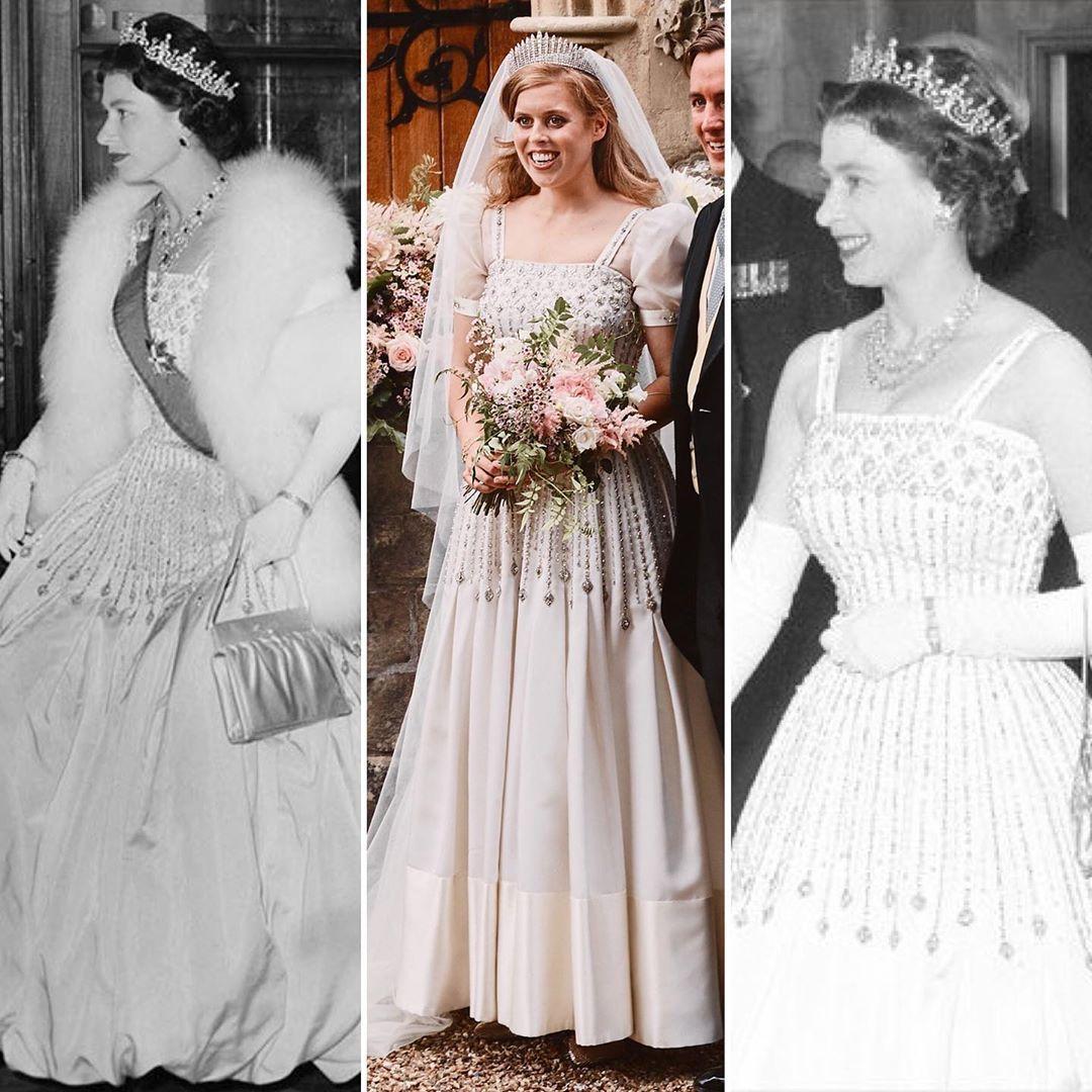 "RoyalTeaWithJam on Instagram ""🇬🇧👑🇬🇧 The Queen loaned"