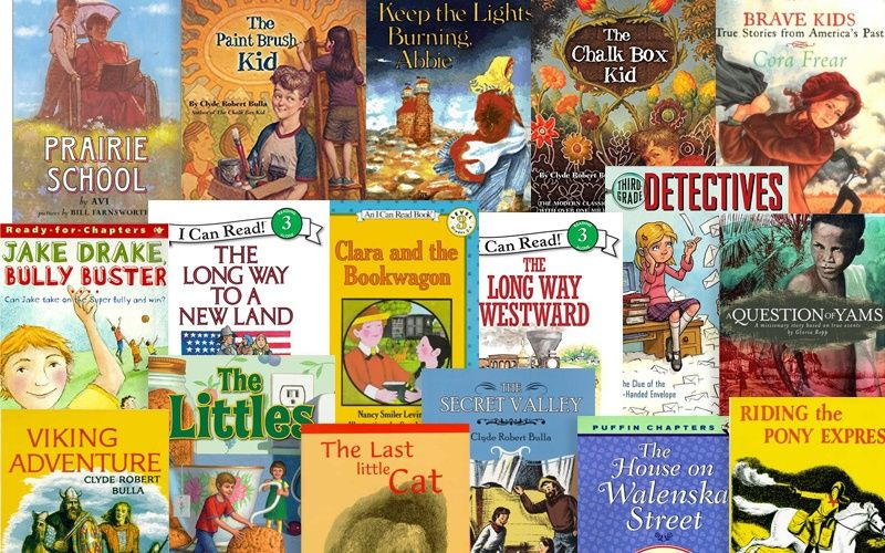 Grade 3 Readers   Products in 2019   Third grade books ...