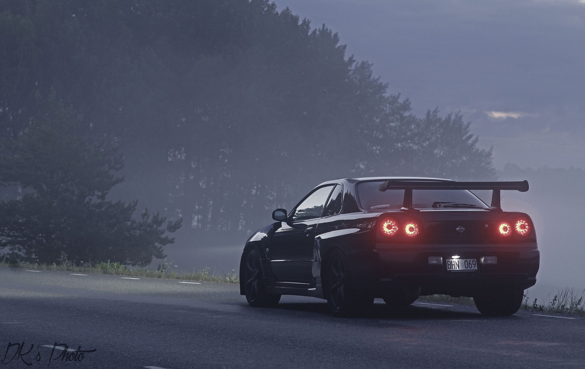 #Nissan #Skyline #R34 #JDM
