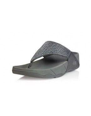 52148de6e4a Womens Fitflop Rokkit Sandals Silver Nova