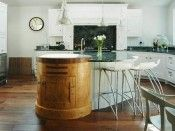 Innovative Kitchen Island Design Ideas