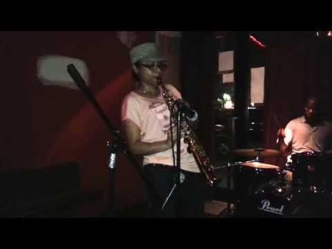 Sweet Lee Trio Sugar Sasa S Lounge Soprano Saxophone Sopranos Soprano Saxophone Sasa