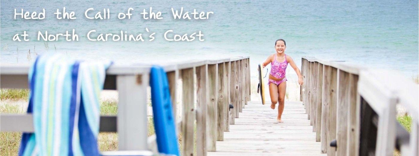 Wilmington & Island Beaches North Carolina