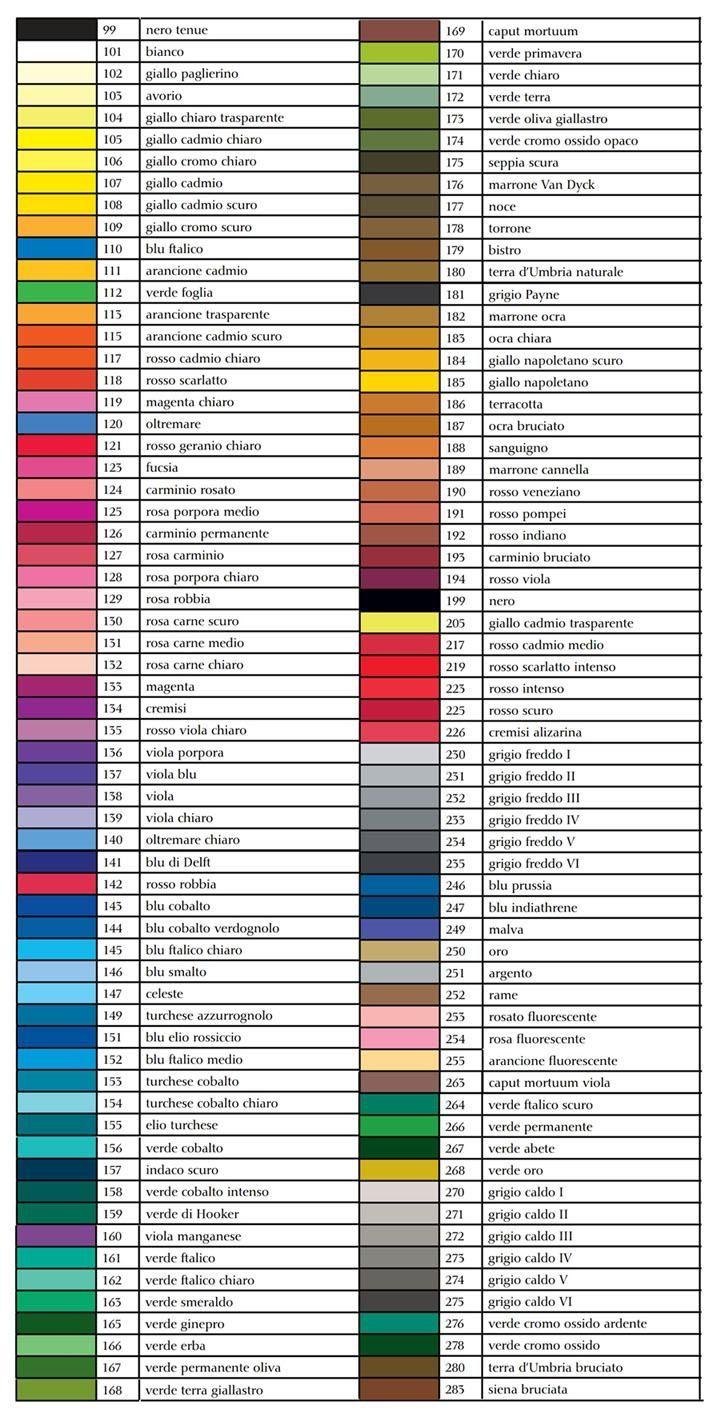 Http Www Shop99 It Prodotto 209071 Cartella Colori Matite Faber Castell Polychromos Aspx A Cookieconsenttrue Significati Dei Colori Colori Cartello