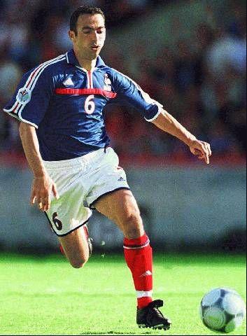 フランス代表ユニフォーム(France National Football Team Kit): Football Shirts Voltage .com(サッカー各国...