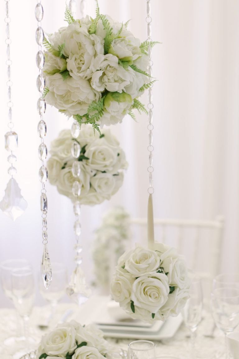 Wedding decorations rental  Showroom Spotlight  McNamara Florist  A Classic Party Rental  A