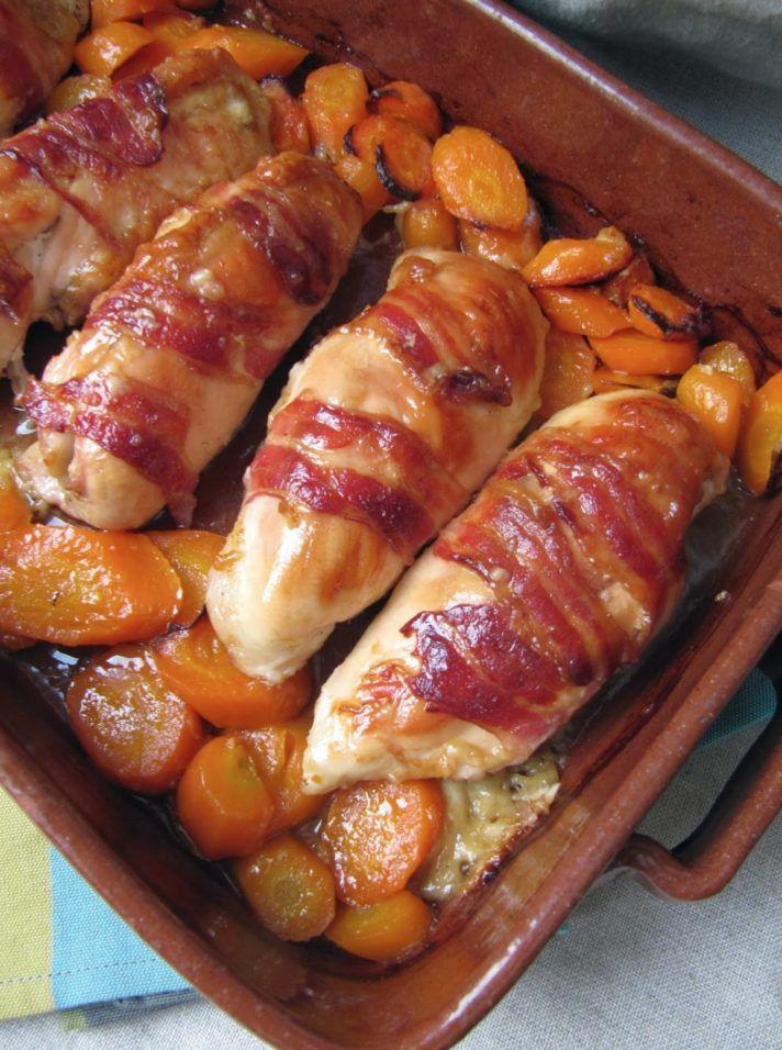 Kochen wie in Frankreich #recettesympa