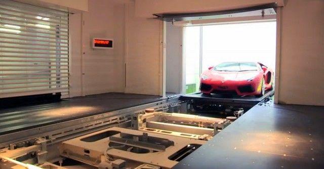 Appartement de luxe avec garage à ciel ouvert à singapour 7