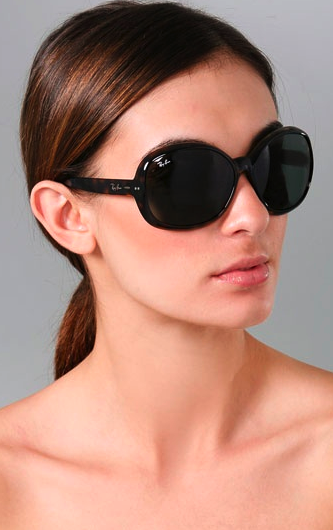 1859faa804 Thoughts on these sunnies  Ray-Ban Jackie-Oh 3
