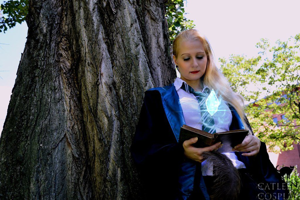 Daphne Greengrass Harry Potter By Catleencosplay Deviantart Com On Deviantart