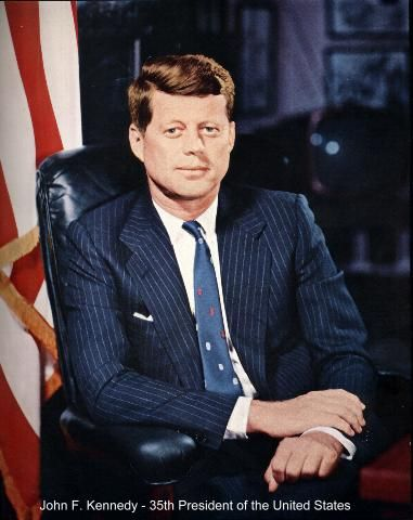 the life history of john fitzgerald kennedy the 35th president of the united states 35th president of the united states, us senator, us congressman, pulitzer   kennedy and rose fitzgerald kennedy, he was born into a life of privilege but.