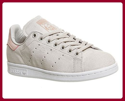 newest 60c9f 6d2bf Adidas Stan Smith Damen Sneaker Grau - Sneakers für frauen ...