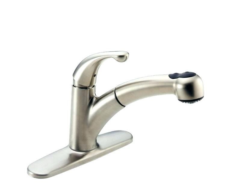 Delta Centerset Faucet Repair Dengan Gambar