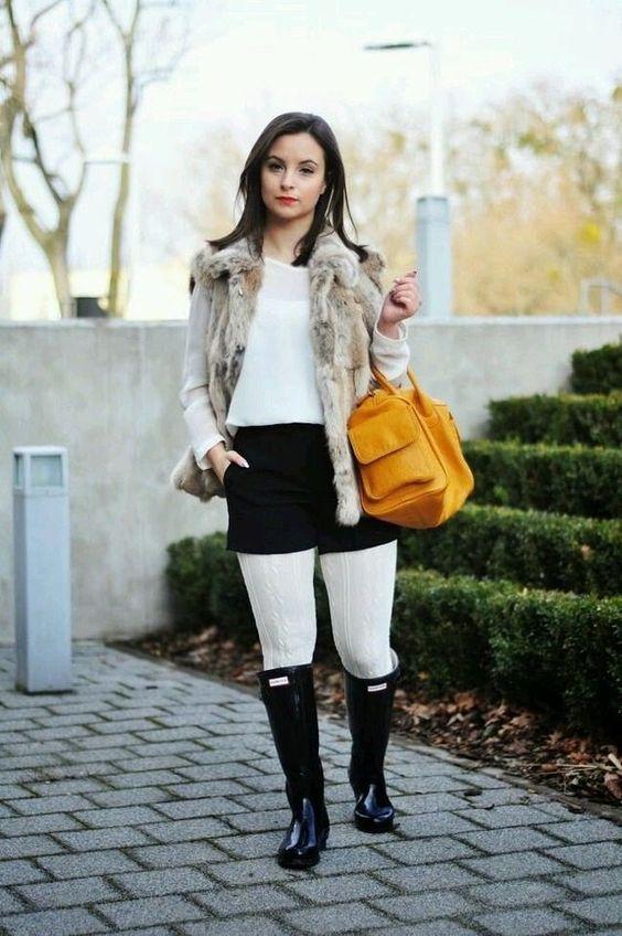 Denim & Tights in 2020 | Denim tights, Tights, Sheer sweater