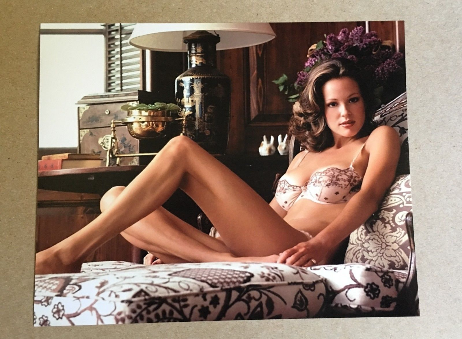candy loving - playboy playmate - super hot - 12 x 18 photo poster