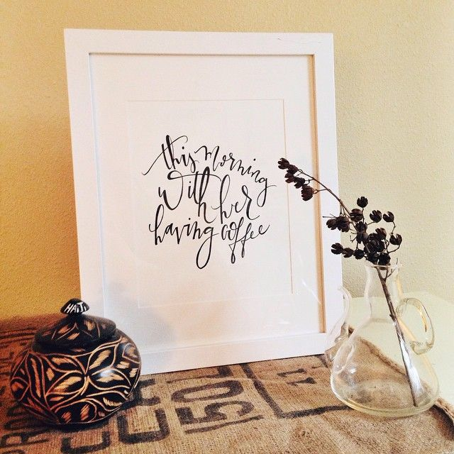 Johnny Cash, when asked what his definition of paradise was. ❤️ #brushcalligraphy #socalitydallas #socality #handlettering #handwritten #calligraphy by @letmesowlove on instragram