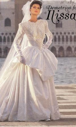 Demetrios 369 Wedding Dress Used Twice Size 10 440 Demetrios Wedding Dress 90s Wedding Dress 1980s Wedding Dress,Pink Maxi Dress For Wedding Reception