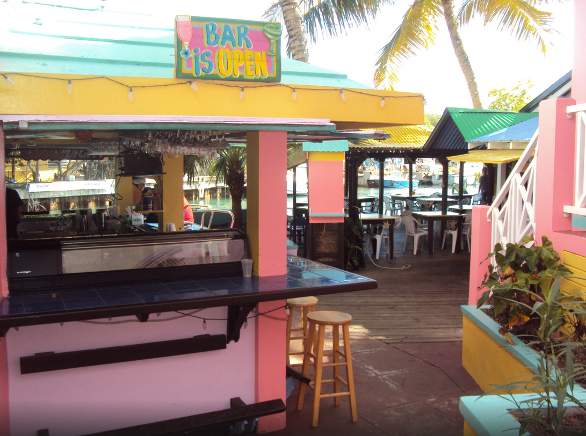 5 Best Restaurants To Bike To During Your Stay On Culebra Travel