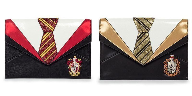 Le Clutch Di Harry Potter Sono Laccessorio Definitivo Del
