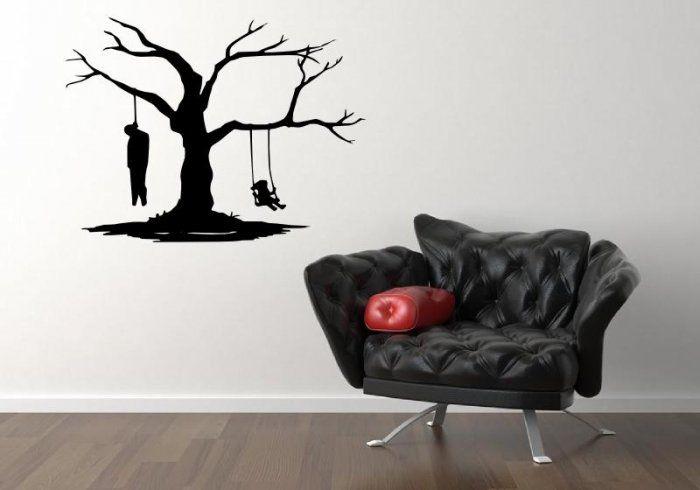 http://broomsticker.co.uk/Killing-Tree-Suicide-Tree
