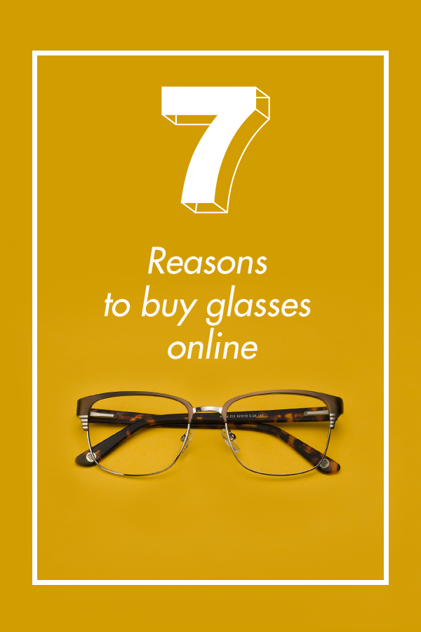 e7b3cf9be50c Important read  7 reasons why you should buy glasses online  http
