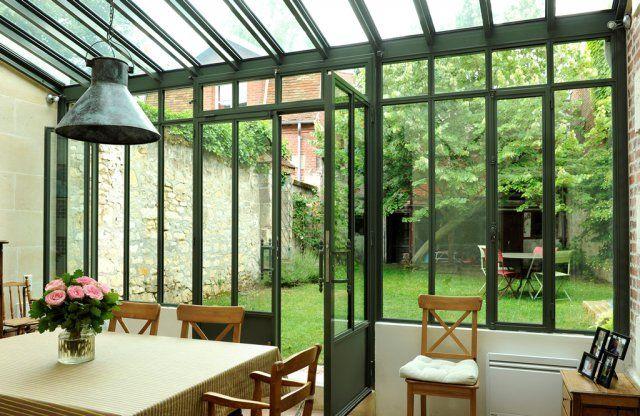 turpin longueville v randa atelier d 39 artiste int rieur veranda pinterest v randas. Black Bedroom Furniture Sets. Home Design Ideas