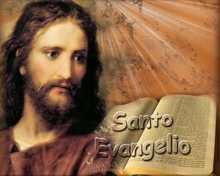 Santa María, Madre de Dios y Madre nuestra: Santo Evangelio 20 de Febrero de 2014