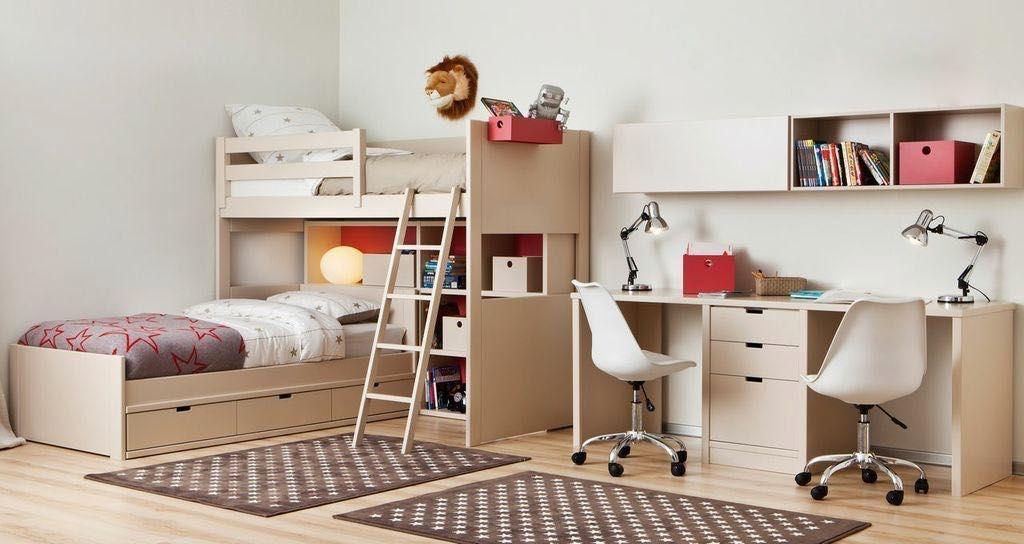 Lits Mezzanine Pour Plus D Info Anders Paris Com Sur Mesure Possible Habitaciones Juveniles Habitaciones Infantiles Habitaciones Compartidas