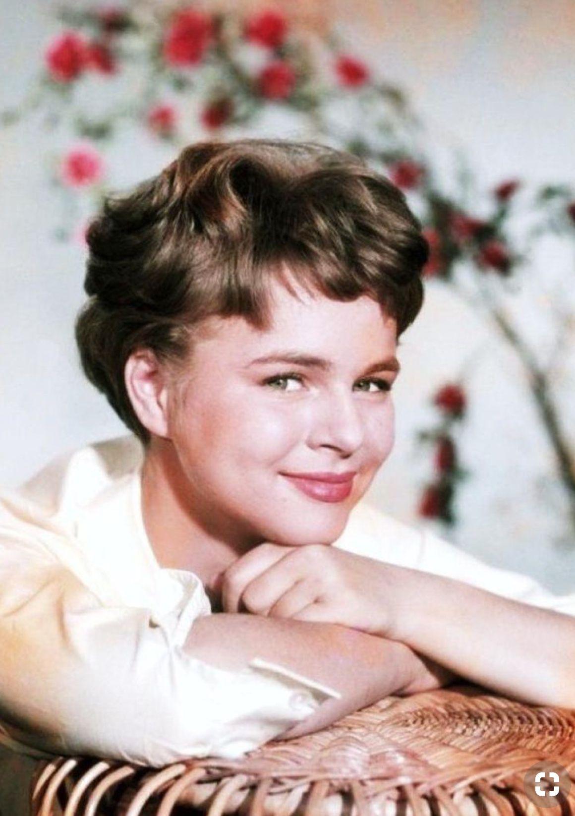 Cornelia Froboess 28 Oktober 1943 In Wriezen In Fruhen Phasen Ihrer Karriere Zunachst Auch Bekannt Als Die Deutsche Schauspieler Darstellerin Alte Filme