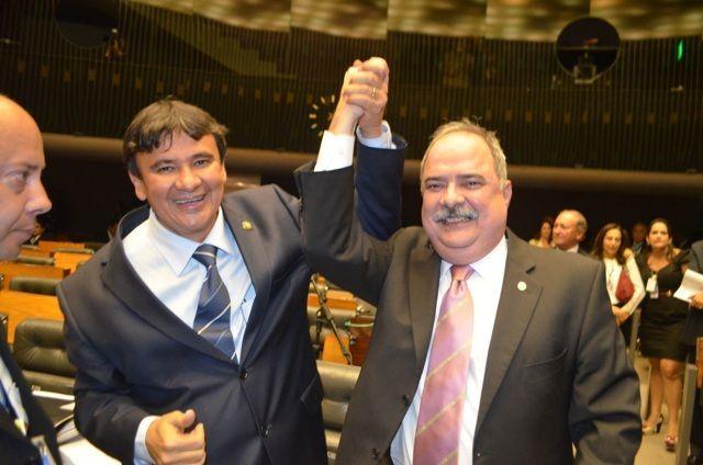 G.H.: Dias se reúne com Osmar Júnior e acerta participaç...
