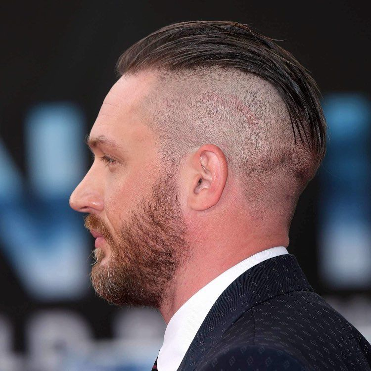 25 best hairstyles for a receding hairline mens