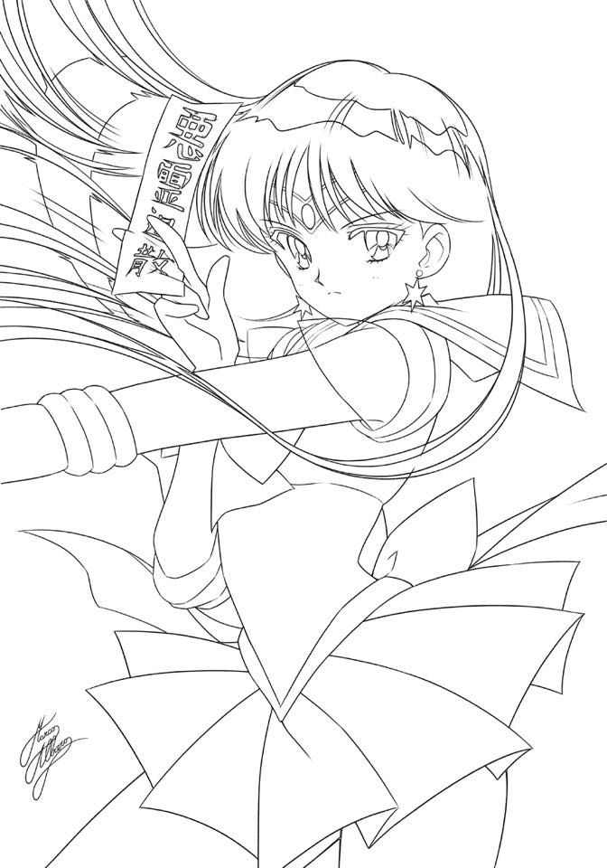Фотографии Sailor Moon • Crystal • Сейлор Мун • Кристалл – 149 ...