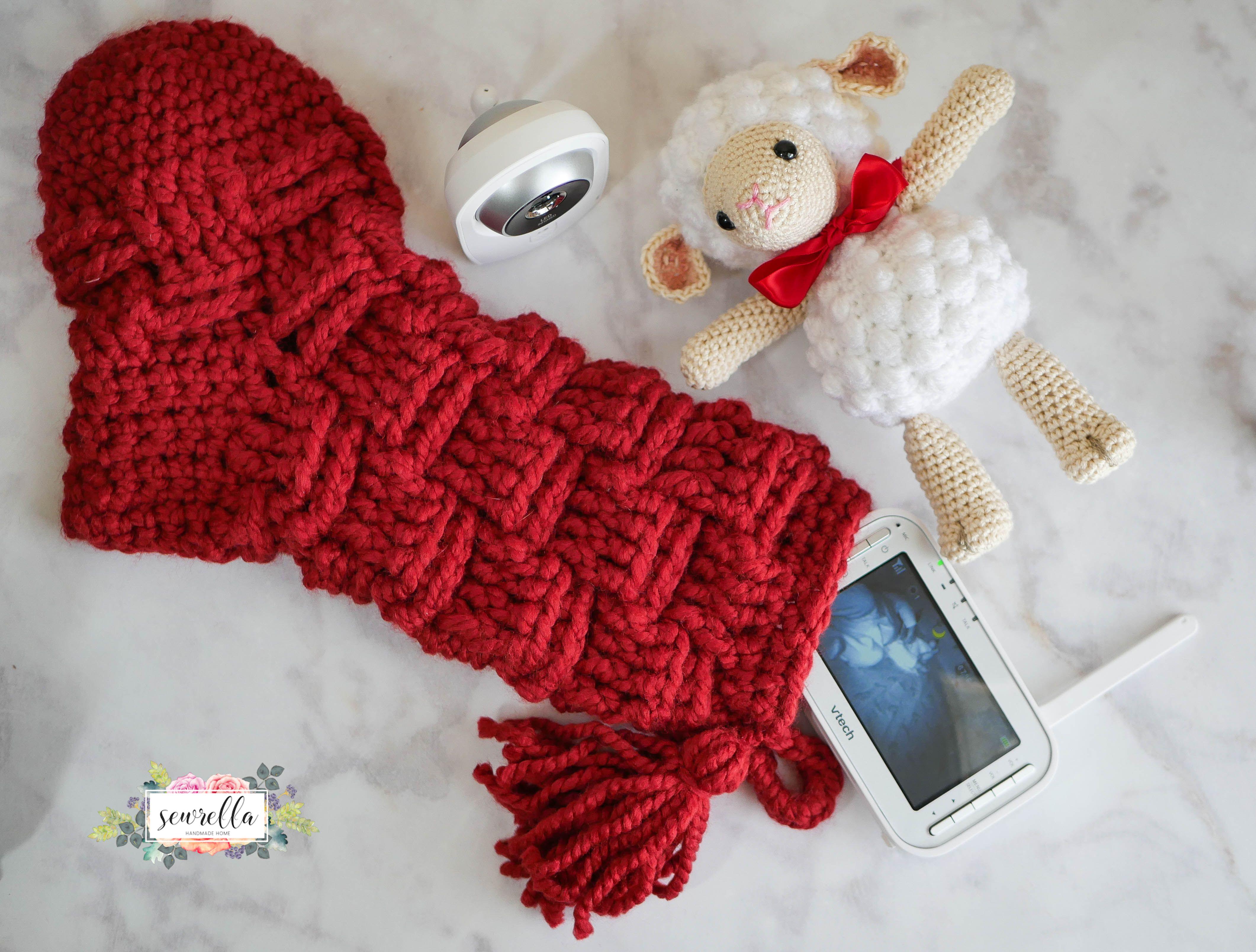 Free Amigurumi Lamb : Little crochet lamb lambs amigurumi and crochet
