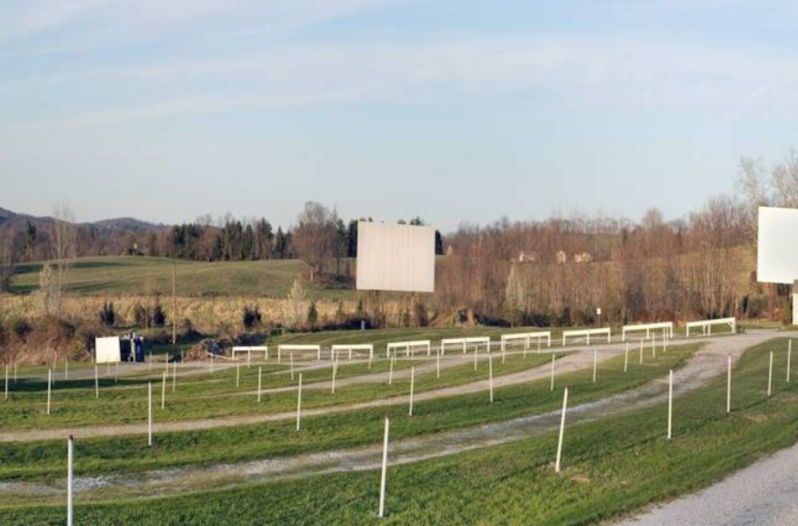 The 30 Best DriveIn Movie Theaters in the Country Drive